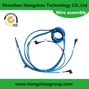 Wire Harness, Wire&Cable Assembly with High Quality pictures & photos