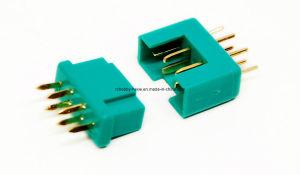 Mpx Plug/Six Angle Plug (HX-HP-15)