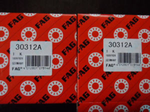 Taper Roller Bearing 30312 FAG pictures & photos