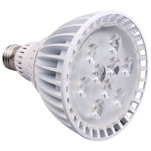 7W E14 White LED Bulb Light pictures & photos
