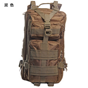 Utility 3p Military Tactical Duffle Waist Bags Tactical Molle Assault Backpack Multifunction Pockets Small EDC for Camping Hiking Trekking Riding pictures & photos