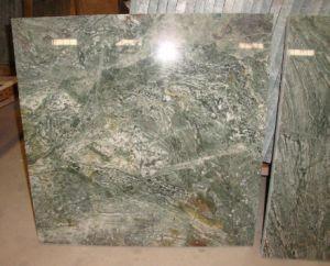 Jade Green Marble Tile