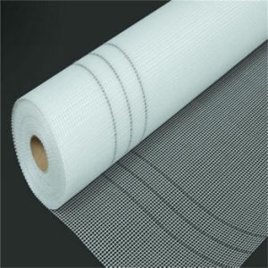 Alkali-Resistant Fiberglass Mesh Cloth pictures & photos