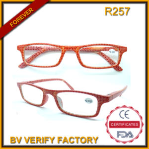 R257 Hotsale Design Plastic Reading Glasses pictures & photos
