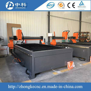 Metal Cutting CNC Plasma Cutting Machine pictures & photos