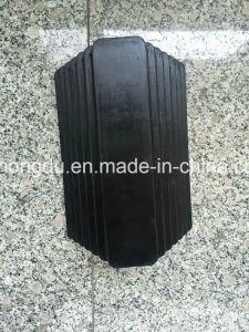 Black Rubber Car Bumper pictures & photos