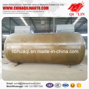 China Supplier UL Certificate Underground Tank of Oil with 30000liters Capacity pictures & photos