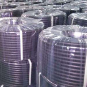 Medium Pressure Air Compressor Textile Braided Air Hose pictures & photos