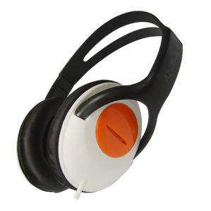 Computer Headphone, Stereo Headset (HEP-327)