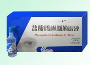 Moroxydine Hydrochloride Eye Drops, Hydrobenzle Hydrochloride Eye Drops pictures & photos