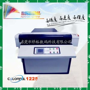 Fabric Printer T-Shirt Printing Machine (COLORFUL-1225) pictures & photos