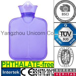 Medical PVC Hot Water Bag