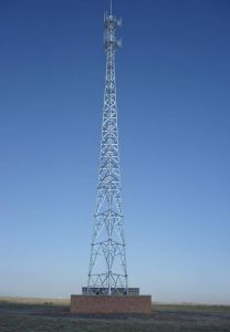 Telecom Tower pictures & photos