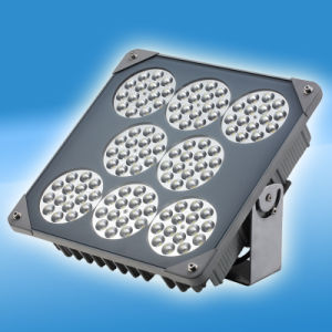 CE RoHS 120W LED Canopy Light for Gas Station pictures & photos