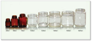 Jars Workmanship Quality Inspection in China pictures & photos