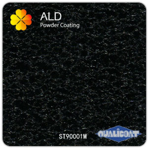 Soft Touch Powder Coating for Computer (ST90001M) pictures & photos