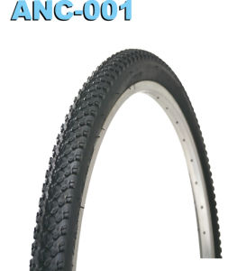 CE Certificated Mountain Bicycle Tire