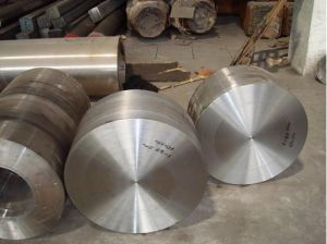 AISI 9840 (36CrNiMo4, 1.6511) Forged/Forging Parts (SAE 9840) pictures & photos