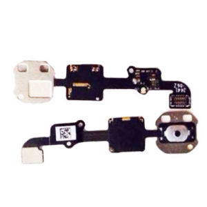 Home Button Flex Cable for iPhone 6 pictures & photos