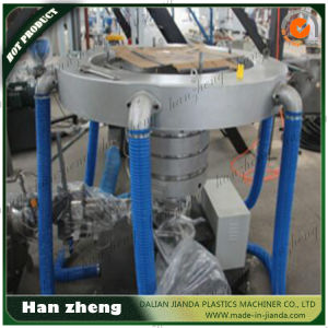Single Screw Z45-850 Film Blowing Machine for Shopping Bags pictures & photos