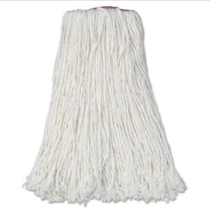 White Kentucky Rayon Wet Mop Head (YYCM-400R) pictures & photos