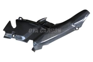 Carbon Fiber Heat Shield Upper for YAMAHA Yzf1000 R1 07-08 pictures & photos