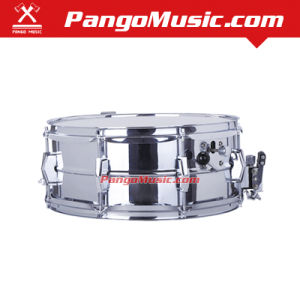 14 Inche Professional Silver Snare Drum (Pango PMNS-290) pictures & photos