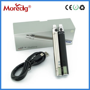 2014 Latest EGO-V Battery for Electronic Cigarette (EGO T)