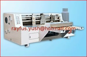 Automatic Rotary Slotting Machine by Computer Control pictures & photos