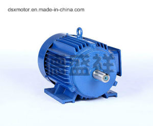 1.5kw Textile Series High Efficiency Three-Phase Asynchronous Motor Electric Motor AC Motor pictures & photos