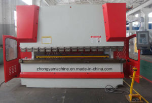 Sheet Matal Hydraulic CNC Press Brake (PBH-200Ton/3200mm) pictures & photos