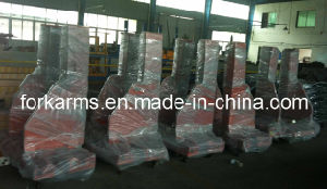 Forklift Block Clamps or Brick Clamps pictures & photos