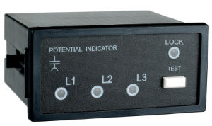 Voltage Presence Indication System Dxn-Q with Lock Function
