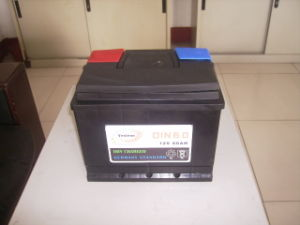 Car Battery 12V50ah 60ah 90ah 120ah Battery pictures & photos