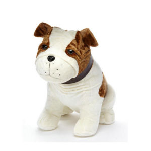 Stuffed Pet Toy Plush Dog French Bulldog Soft Toy pictures & photos