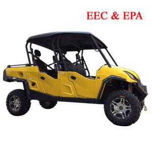 800CC UTV with EPA/EEC Certificate (GBT-800UEL)