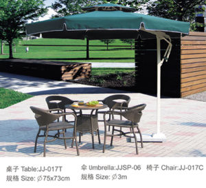 Outdoor Furniture, PE Rattan Furniture, (JJ-017 T/C) pictures & photos