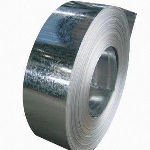 Dx51d Hot Dipped Galvanized Steel Strip Used for Making Profiles and C Purling pictures & photos