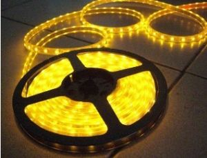 LED Strip Light, Rope Light, Flexible Light (YLS-5050-60)