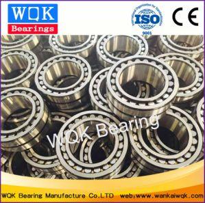 Wqk Bearing 24122 Mbw33c3 Spherical Roller Bearing pictures & photos
