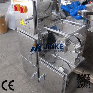 Dust Collection Grinding Machine