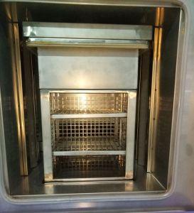 2 Zone Temperature Shock Test Instruments pictures & photos