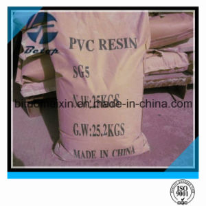 High Quality of PVC Powder (K67) for PVC Pipe pictures & photos