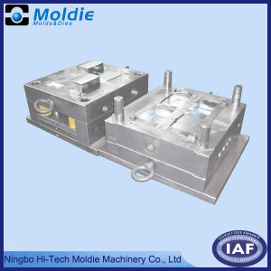 Plastic Injection Moulds for Plastic Cover pictures & photos