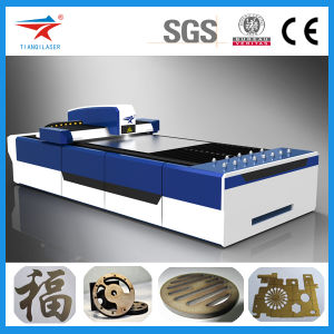 High Precision Advertising Carving Engraving Cutting Equipment (TQL-LCY620-3015) pictures & photos