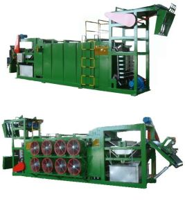 Cooling Machine for Rubber Sheet / Batch off Cooling Rubber Sheet Machine pictures & photos