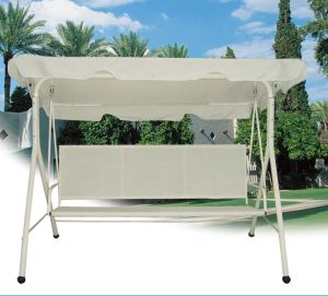 3 Person Swing Chair (C1052) pictures & photos