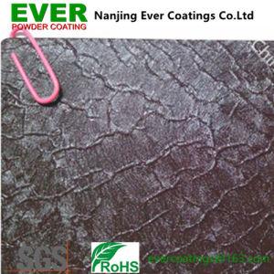 Electrostatic Crocodile Texture Powder Coatings pictures & photos