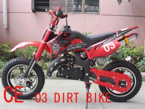 CE Approved Factory Sole Design 49cc Dirt Bike Et-Db003 pictures & photos