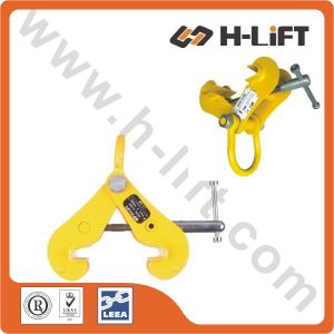 100% Safe Beam Clamp with Shackle 1t-10t (BCS) pictures & photos
